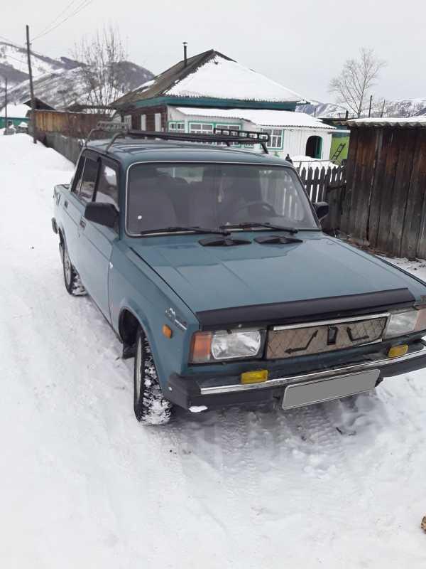 Лада 2105, 2004 год, 45 000 руб.