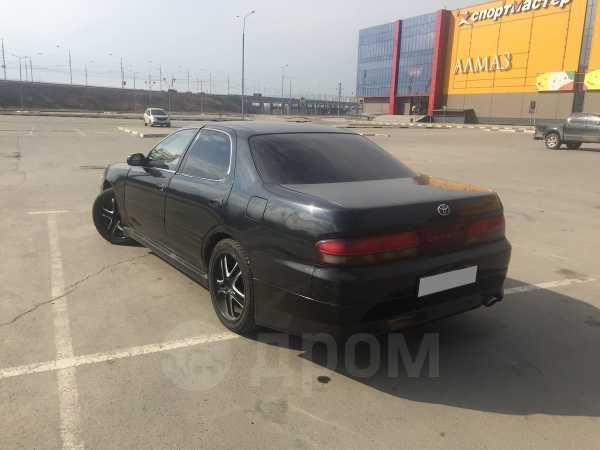 Toyota Cresta, 1993 год, 175 000 руб.