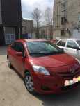 Toyota Yaris, 2007 год, 410 000 руб.
