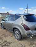 Nissan Murano, 2003 год, 360 000 руб.