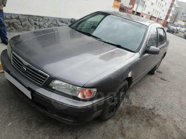 Nissan Cefiro, 1997 год, 115 000 руб.