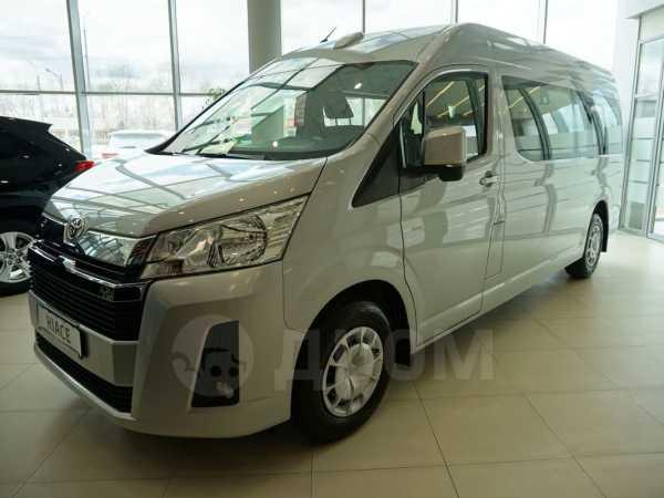 Toyota Hiace, 2020 год, 3 111 000 руб.