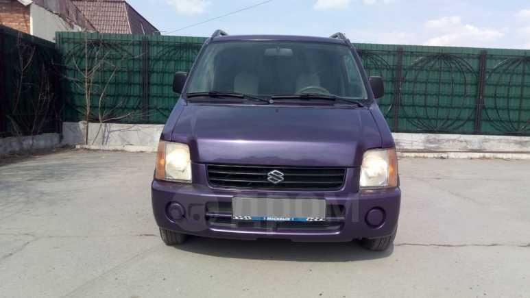 Suzuki Wagon R, 1998 год, 179 000 руб.
