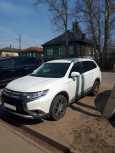 Mitsubishi Outlander, 2015 год, 1 100 000 руб.