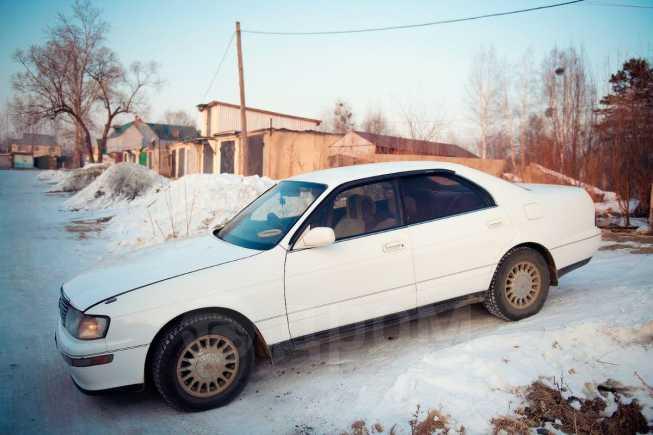 Toyota Crown, 1992 год, 220 000 руб.