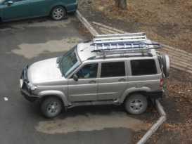 Комсомольск-на-Амуре Патриот 2013
