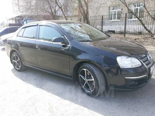 Volkswagen Jetta, 2009 год, 380 000 руб.