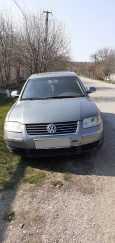 Volkswagen Passat, 2003 год, 220 000 руб.