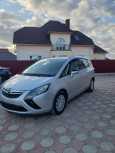 Opel Zafira, 2016 год, 921 000 руб.