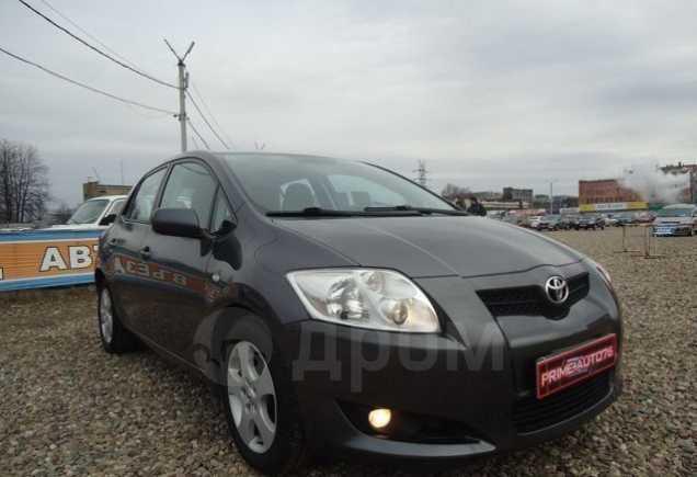 Toyota Auris, 2008 год, 389 000 руб.