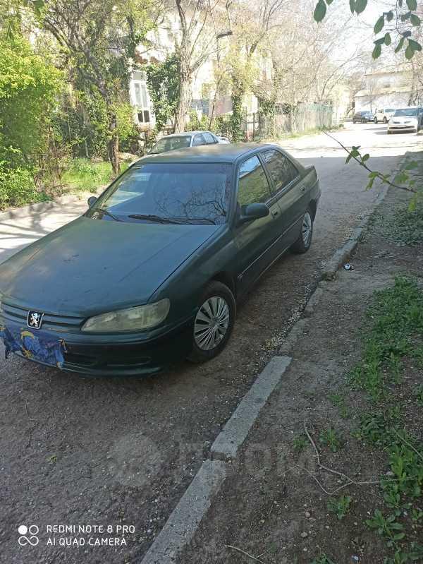 Peugeot 406, 1997 год, 105 000 руб.