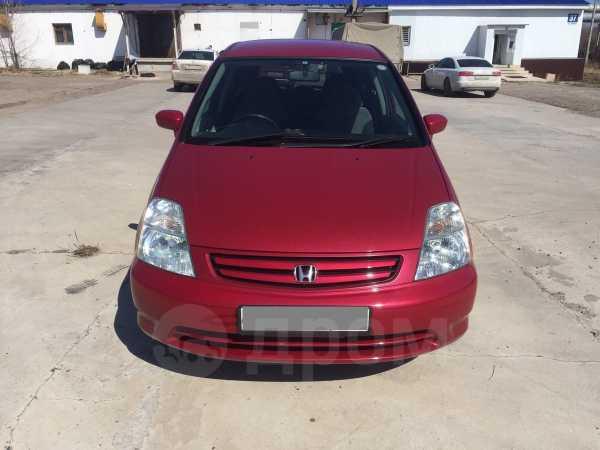 Honda Stream, 2002 год, 330 000 руб.