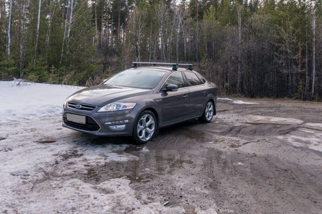 Ford Mondeo, 2012 год, 745 000 руб.