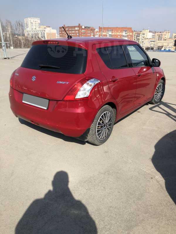 Suzuki Swift, 2011 год, 370 000 руб.