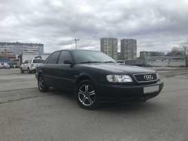 Ижевск A6 1996