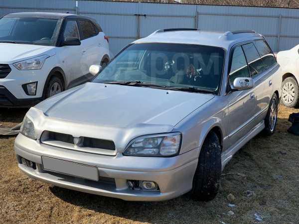 Subaru Legacy, 2000 год, 255 000 руб.