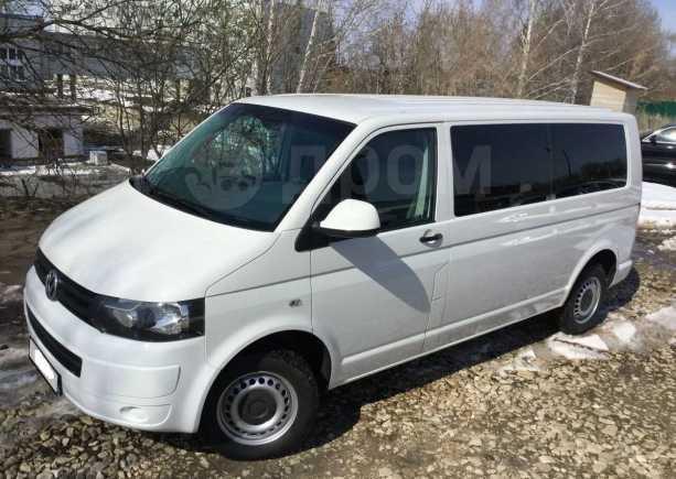 Volkswagen Transporter, 2011 год, 1 120 000 руб.