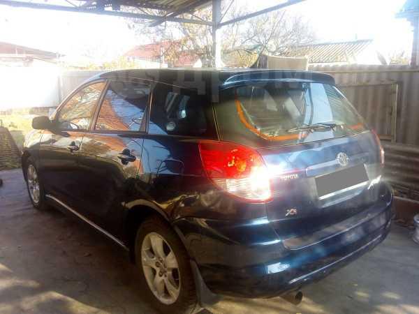 Toyota Matrix, 2002 год, 290 000 руб.
