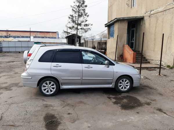 Suzuki Liana, 2005 год, 280 000 руб.