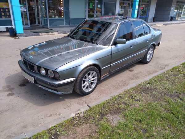 BMW 5-Series, 1988 год, 200 000 руб.