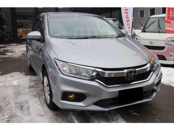 Honda Grace, 2018 год, 735 000 руб.