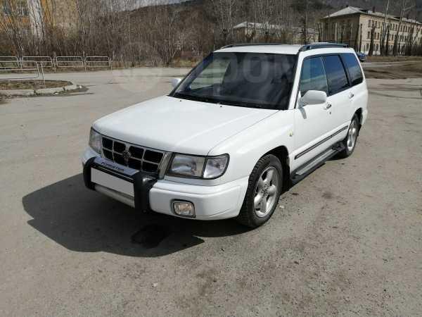 Subaru Forester, 1999 год, 279 000 руб.