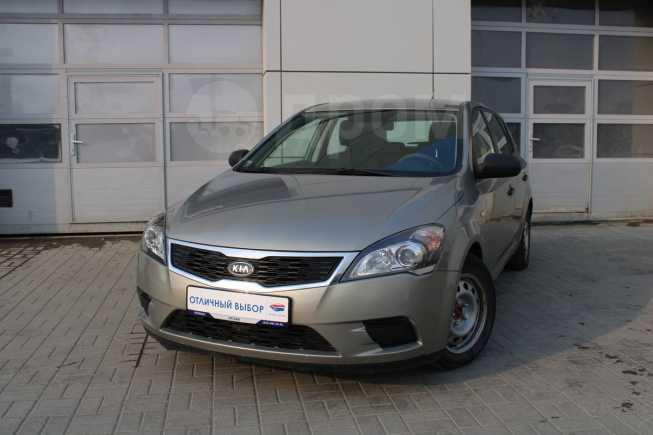 Kia Ceed, 2011 год, 359 000 руб.