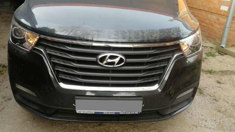 Hyundai H1, 2019 год, 2 200 000 руб.