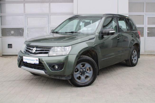 Suzuki Grand Vitara, 2014 год, 778 000 руб.