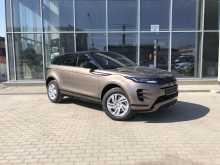 Барнаул Range Rover Evoque