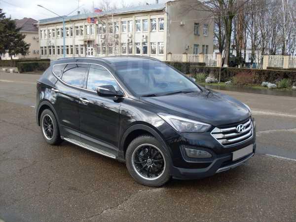 Hyundai Santa Fe, 2013 год, 1 199 000 руб.