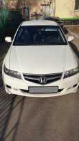 Honda Accord, 2007 год, 515 000 руб.