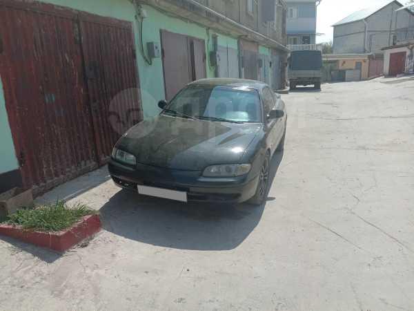 Mazda MX-6, 1994 год, 220 000 руб.