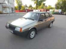 Калуга 21099 2001