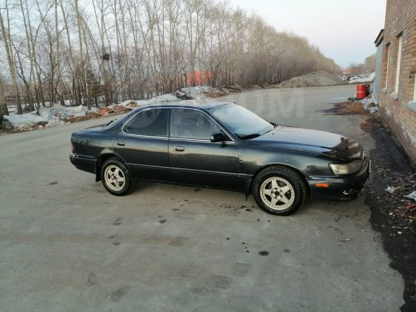 Toyota Camry Prominent, 1991 год, 55 000 руб.