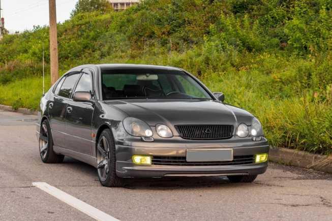 Lexus GS300, 1999 год, 580 000 руб.
