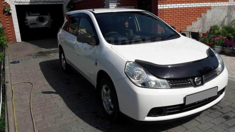 Nissan Wingroad, 2008 год, 460 000 руб.