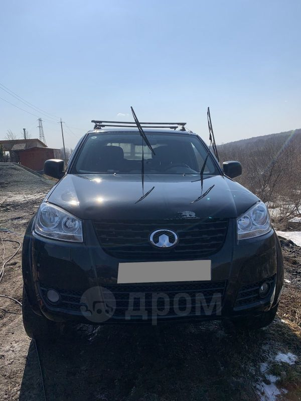 Great Wall Wingle, 2013 год, 410 000 руб.
