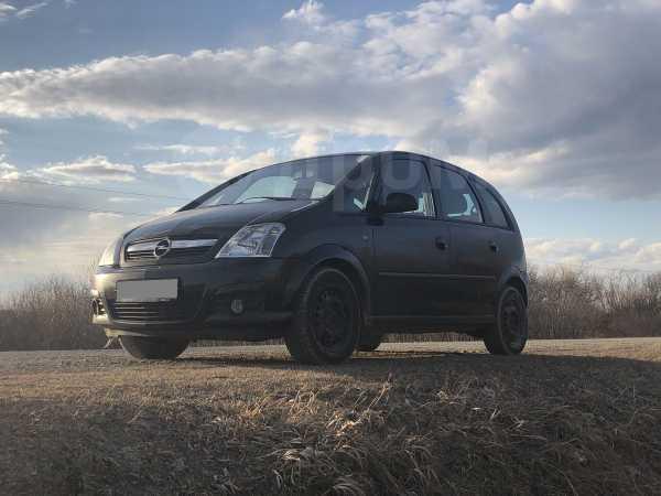 Opel Meriva, 2007 год, 215 000 руб.