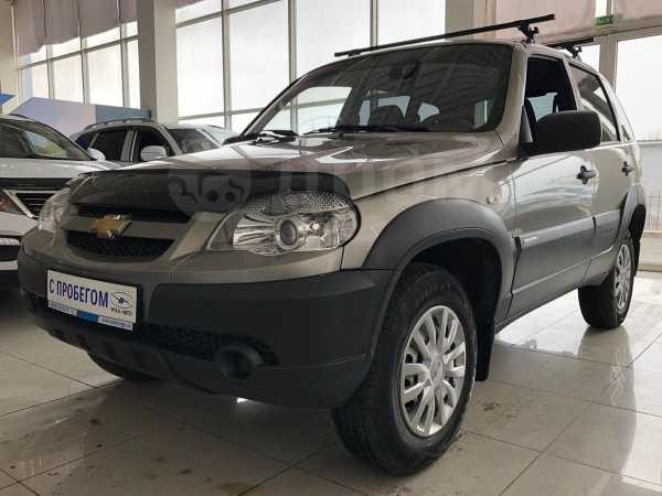 Chevrolet Niva, 2013 год, 349 000 руб.