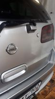 Nissan Liberty, 2001 год, 217 000 руб.