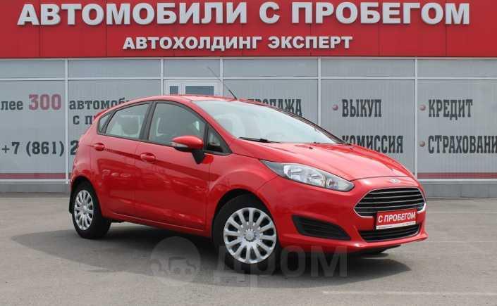Ford Fiesta, 2013 год, 440 000 руб.