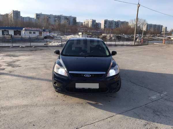 Ford Focus, 2009 год, 210 000 руб.