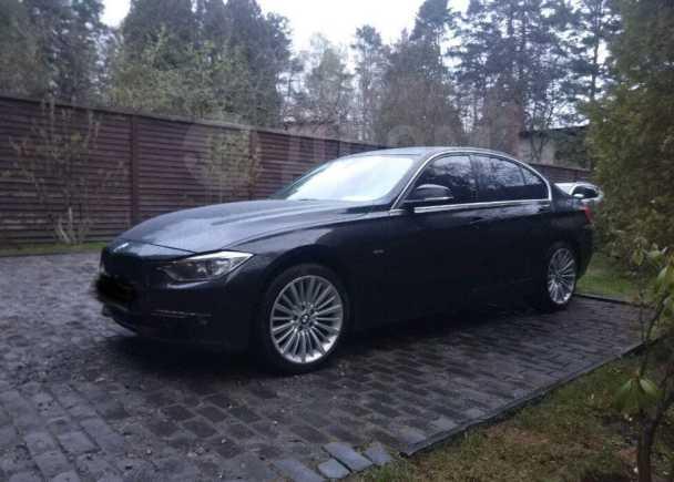 BMW 3-Series, 2014 год, 1 170 000 руб.