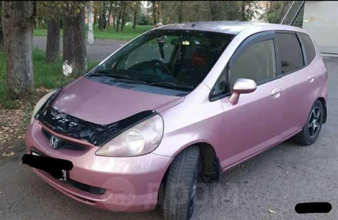 Honda Fit, 2001 год, 218 000 руб.
