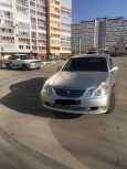 Toyota Mark II Wagon Blit, 2002 год, 399 000 руб.