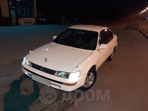 Toyota Corolla, 1994 год, 205 000 руб.