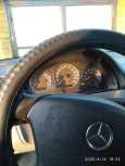 Mercedes-Benz M-Class, 2004 год, 690 000 руб.