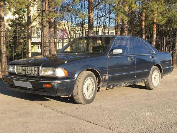 Nissan Cedric, 1991 год, 129 000 руб.