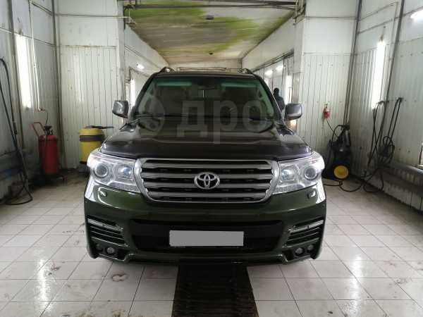 Toyota Land Cruiser, 2007 год, 1 616 000 руб.